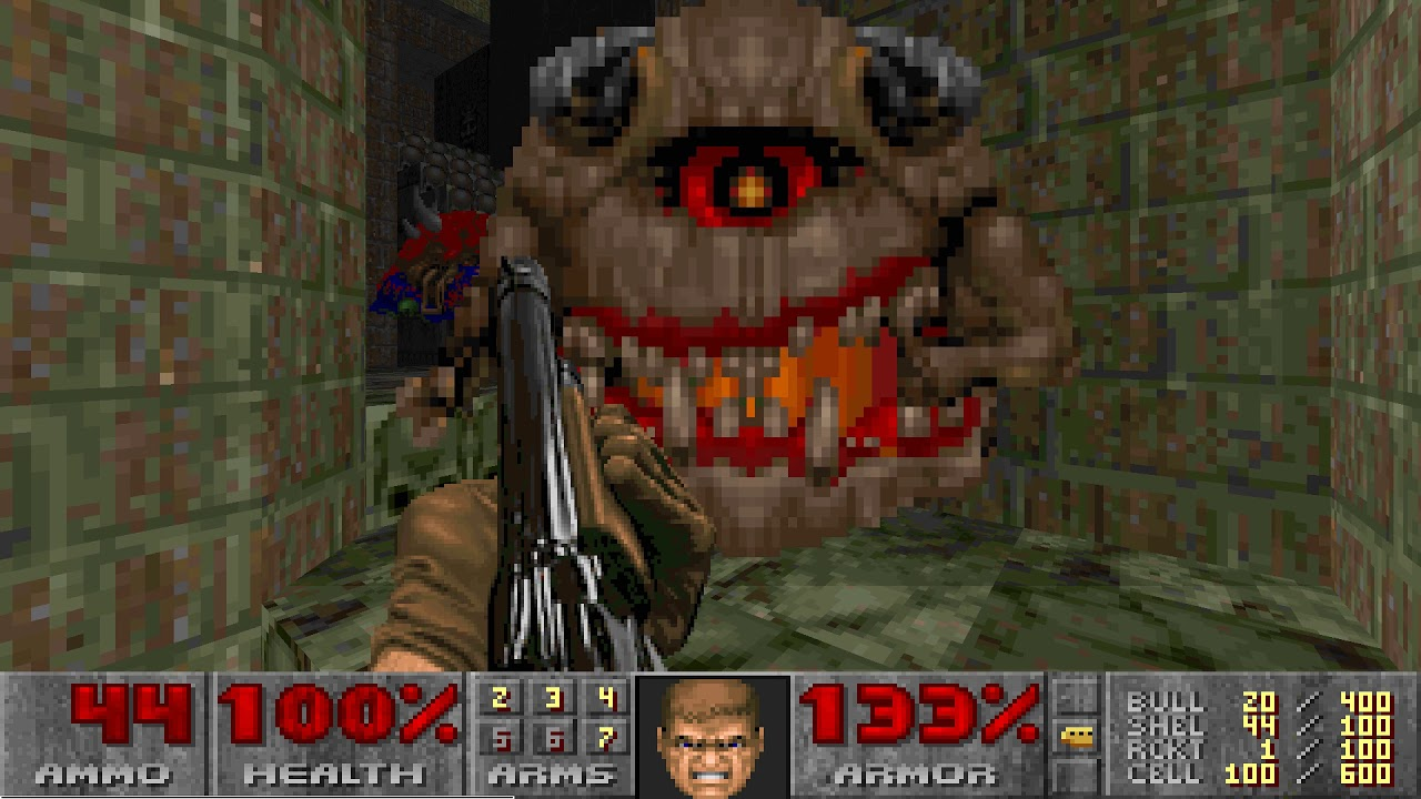 Doom 2 hell on earth free online game silver club hotel and casino